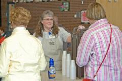 Master Gardener Marlys Ray Serving Coffee 042(1)