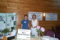 2007 Nisswa Flower Show - 1